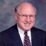 Reverend Dr. James M. Moran
