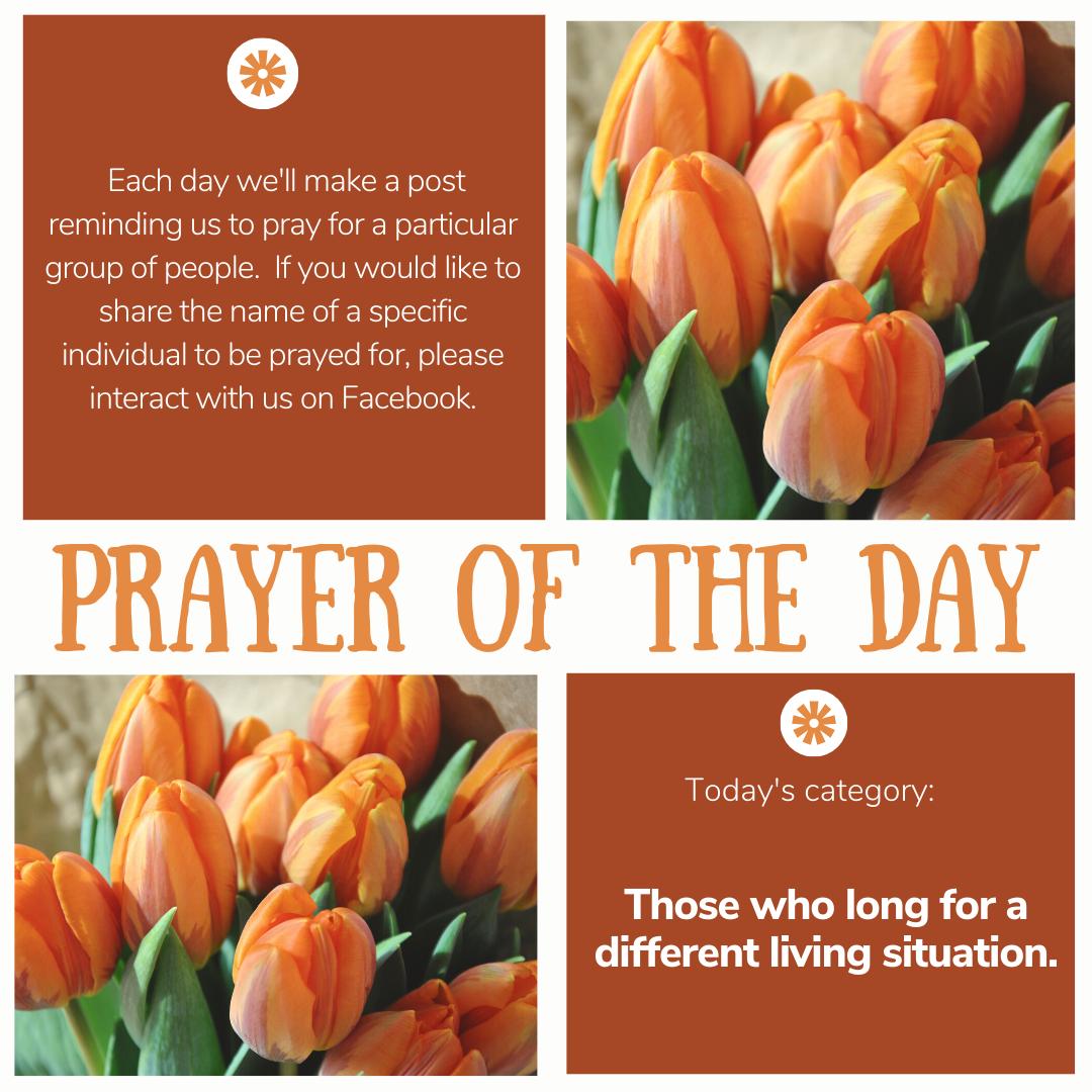 Blog Prayer of the Day 4_21